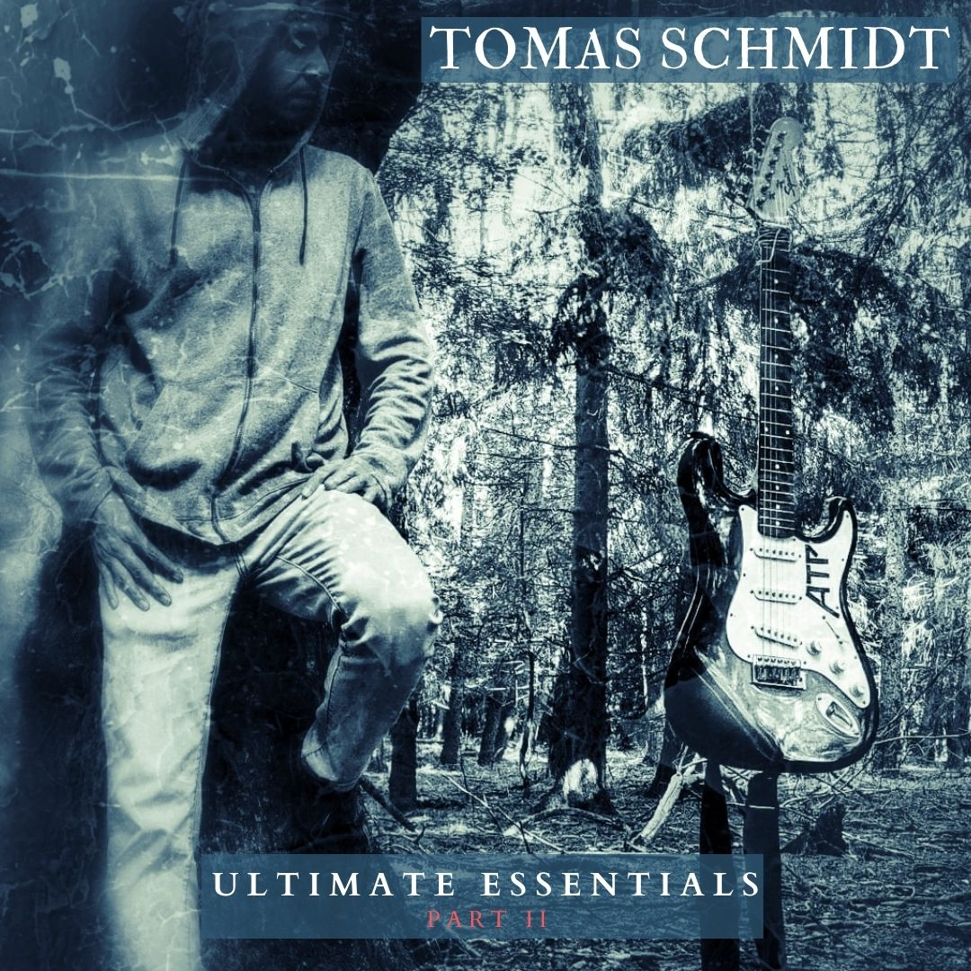 Tomas Schmidt - new album The Ultimate Essentials - Part II